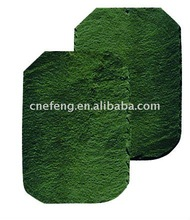 Green Roofing Slate Tile
