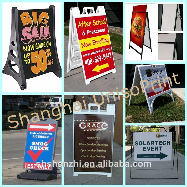 Buy large poster board