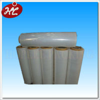 pe clear pallet film polyethylene