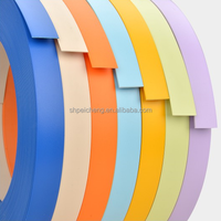 Multi-color furniture PVC edging strip for US market