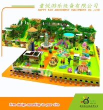Attractions Proof Children Commercial Indoor Playground Equipment/inflatable Sport Game For Children