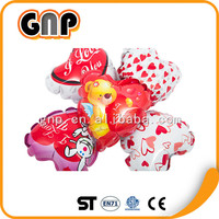 New year 2016 Custome Inflatable Balloons for Valentine's Day