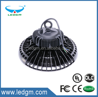 150w IP65 factory warehouse industrial Explosion Proof UFO LED High Bay Light