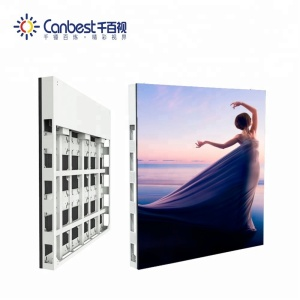 Slim Panel Outdoor P10 SMD3535 LED Screen/10mm Outdoor energy saving LED Display