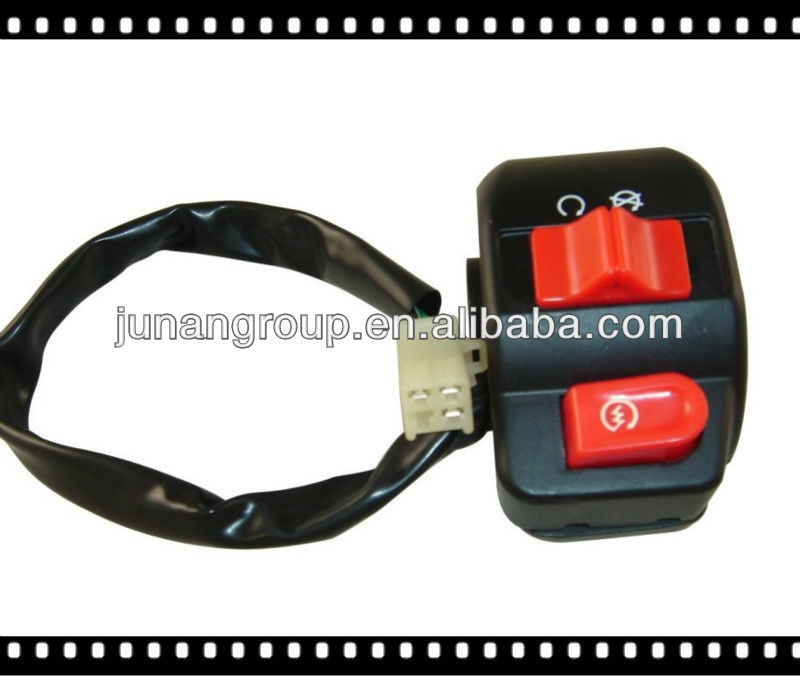 SL150-18B function main electrical switch for ATV Motorcycle frame Parts