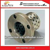 Oilless Flange Bushing