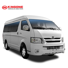 KINGONE H200s 9-15 Seats Minibus, Mini Bus, foton daewood coaster used price yutong electric color design mini luxury new bus