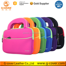 Neoprene Laptop Sleeve Handle Bag for 10.1 Notebook Case