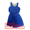 nice summer dress used clothes for wholesale
