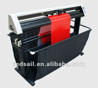 Redsail vinyl Cutting Plotter USB driver RS1120C for sticker paper cutting & engraving