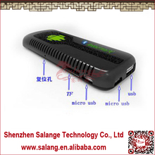 New 2014 Factory price made in china android mid wcdma 3g usb dongle by salange
