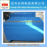 GJ Steel Frame Lattice