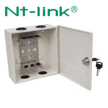 Fire Resistance 30 pairs telephone indoor distribution box