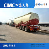 CIMC 3axle Bulk Cement Tanker Transport
