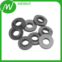 Nonstandard Rubber Shoulder Washer