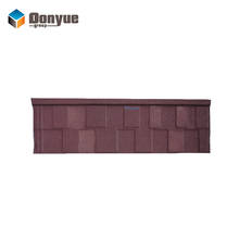 Dongyue Shake (wood) type metal roof tile