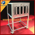 Appearing body from bird cage stage magic illusions GMG-259