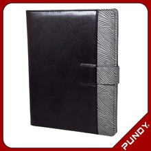 leather cover notebook a5