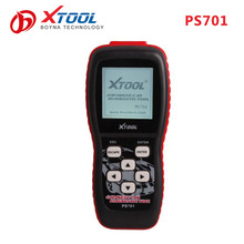 New 2016 XTOOL Original PS701 JP diagnostic tool OBD2 Code Scanner for Almost all Japanese Cars ps701 with fast shipping