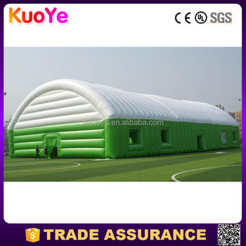 factory direct dome inflatable event tent for sale