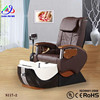 Wholesale price modern luxurious electric adjustable American and European style spa furniture with MP3 KM-S117-3