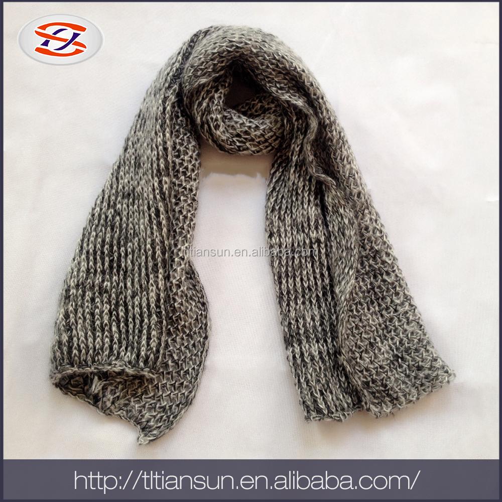 Knitting Pattern Snood Scarf Free : Factory Wholesale Knitting Free Pattern Scarf And Snood - Buy Factory Wholesa...