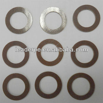 Phenolic Cotton Cloth Laminate Gaskets