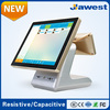 all in one barebone pc /pos system all in one / tablet pos