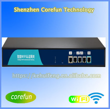 AC Controller for Wireless AP AC7000 Intelligent Multi-WAN Authentication Gateway & Controller