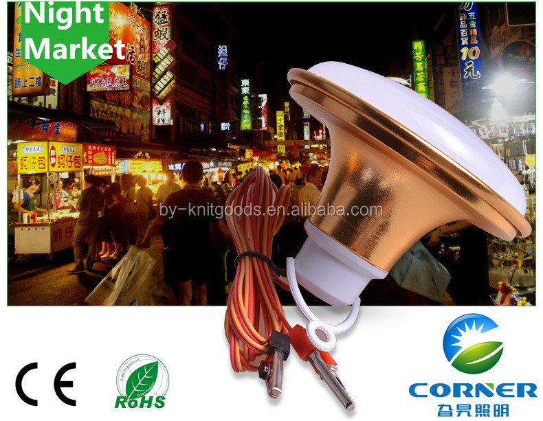 DC12V 10W15W 27W 45W Single Color led pixel lamp for theme park UFO bicycle kids
