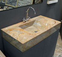 New Design Stone Basin NSB40