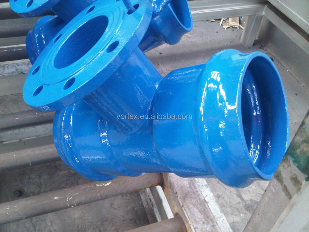 EN12842 PVC pipe fitting