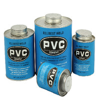 Glue for PVC Sheet