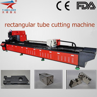 500W Fiber laser pipe cutting engraving Machine Price TQL-MFC500-GC60