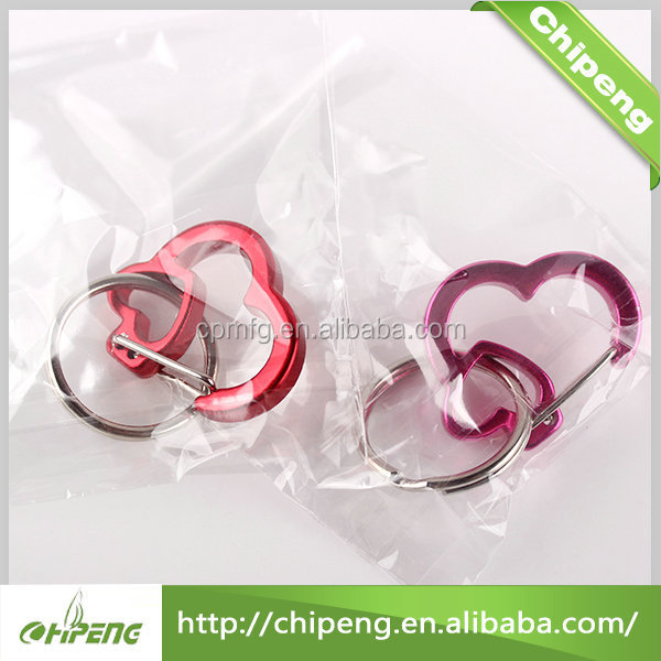High strength metal clip for bracelet with low price