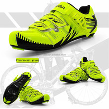 FTIIER New bike shoes men 's self - locking shoes autumn and winter cycling road race shoes