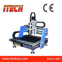 Super Quality science working models cnc router 0404 cheap mini cnc router