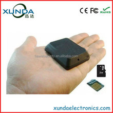 Latest Version X009 With SOS and GPS Function, Mini Hidden Camera
