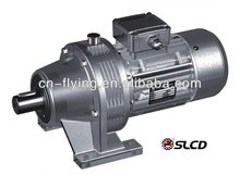 WB Series Professional Manufacturer Gearmotor pressure vessel of manhole