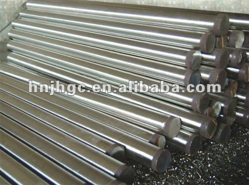 SAE 304L polish stainless steel round bar from factory