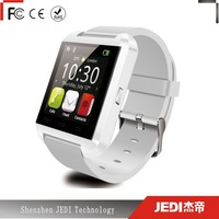 Smart watch bluetooth watch connect with phone blu GL0124