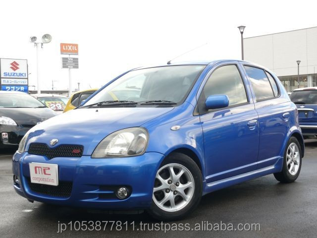 Popular and Right hand drive model model toyota vitz used car