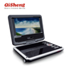 MTK decoder 7 inch Portable DVD Player