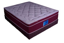 2015 new design soft spring mattress