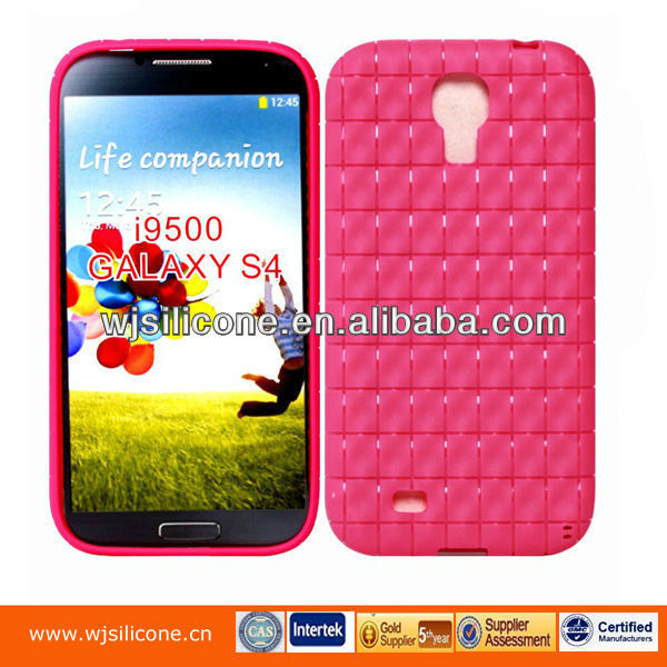 For samsung galaxy I9500 TPU cheap designer phone cases