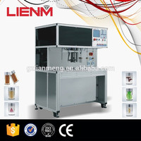 Various Shapes Peal Pattern Cosmetics Filling Machine for Promotion
