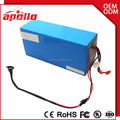 12v 24ah li-ion battery pack high quality for electric bike