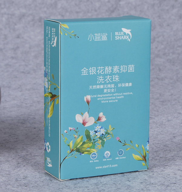 Best selling earring set up fragrance gift box kids clothes packaging