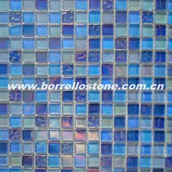 Cheap Glass Mosaic For Swimming Pools