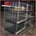 High Quality Live Chicken Cage to Transport for Hot Sale